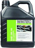 WMTec SAE 0W-40 (5 l)