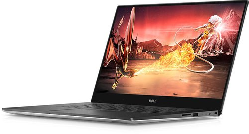 Dell XPS 15 (9550-5187)