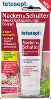 Tetesept Nacken + Schulter Entspannungs Balsam (35 ml)