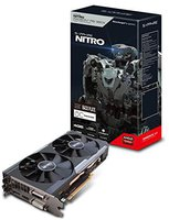 Sapphire Radeon R9 380X Nitro 4096MB GDDR5
