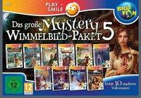 Das grosse Mystery Wimmelbild Paket V (PC)