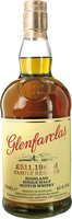 Glenfarclas 511.19s. Od Family Reserve 0,7l (43%)