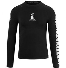 Assos LS.skinFoilEarlyWinter evo7