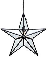 Markslöjd Lighting Stern Ansgar 40 schwarz (703417)
