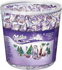 Milka Mini Weihnachtsmänner (175Stk.)
