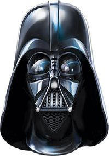 Komar Wandtattoo Star Wars Darth Vader (14027)