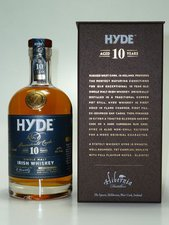 Hyde Whiskey No.1 Presidents Cask 0,7l (46%)