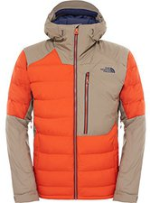The North Face Herren Point It Down Hybrid Jacke