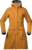 Bergans Bjerke 3in1 Lady Coat Desert / Dusty Blue