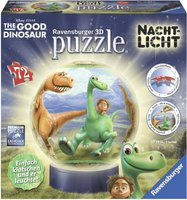 Ravensburger Nachtlicht The Good Dinosaur (72 Teile)