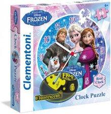 Clementoni Frozen Puzzleuhr