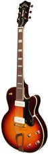 Guild M-75 Aristocrat Antique Burst