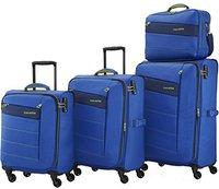 Travelite Kite Spinner-Set 54/64/75 cm & Boardcase