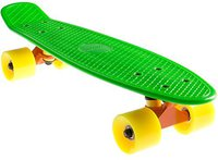 SportPlus EZY! Mini-Cruiser