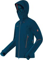 Mammut Nordwand Pro HS Hooded Jacket Men orion