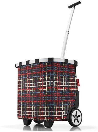 Reisenthel Carrycruiser wool