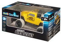 Revell Dirt Scout (24620)