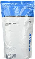 MyProtein Impact Whey Isolate 1000g Salted Karamell