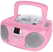 Groov-e GV-PS713 pink
