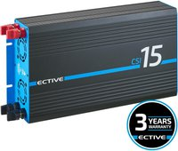 Ective Batteries ESI12P1500C