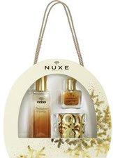 NUXE Weihnachtsset 2015 Parfum Prodigieux