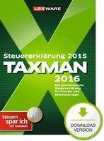 Lexware Taxman 2016 Standard (ESD)