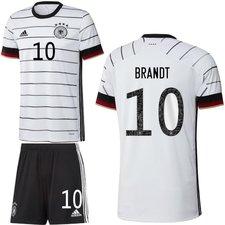 Adidas Deutschland Home Trikot 2015/2016 + Neuer Nr. 1