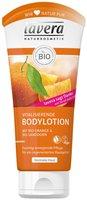 Lavera Bodylotion Vitalisierend Bio-Orange und Bio-Sanddorn (200ml)