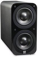 Q Acoustics 3070S leder