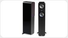 Q Acoustics 3050 schwarz