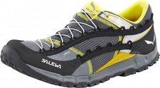 Salewa Men Speed Ascent GTX black/yellow