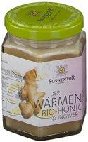 Sonnentor Der Wärmende Honig und Ingwer (230g)