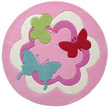 Esprit Home Butterfly Party (100cm)