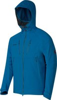 Mammut Ultimate Alpine Hoody Men Dark Cyan