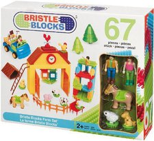 Battat 66-piece Farm Set