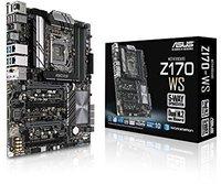 Asus Z170-WS