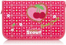 Scout Etui 24-tlg. Sweet Cherry