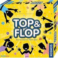Kosmos Top & Flop