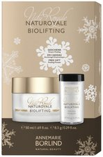 Annemarie Börlind NatuRoyale Biolifting Night Set