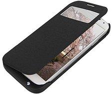 LogiLink Schutzhülle mit integriertem Zusatzakku 3200 mAh (Samsung Galaxy S4)