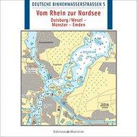 Delius Klasing Verlag Deutsche Binnenwasserstraßen 5