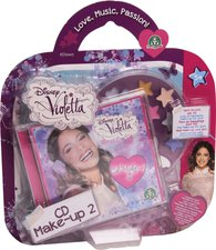 Preziosi Disney Violetta Make-Up CD 2