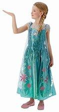 Rubies Frozen Elsa Fever Dress (610906)
