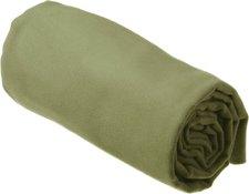 Summit Outdoor Drylite Towel Medium eucalyptus (50 x 100 cm)