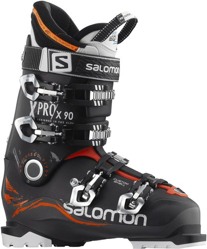 Salomon X Pro X90 CS (2016)