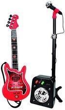 Reig Flash Gitarre Mikrofon und Verstärker (844)