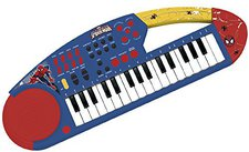 Reig Spider Man Keyboard (556)