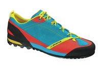 La Sportiva Mix blue/red