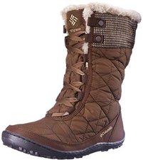 Columbia-Messer Women's Minx Mid Omni-Heat Tweed Boot