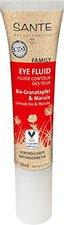 Sante Family Augencreme Bio-Granatapfel & Marula (20ml)
